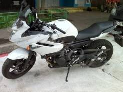 Yamaha XJ 600, 2013