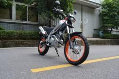 Yamaha XG250 Tricker, 2015