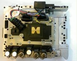 Блок клапанов автоматической трансмиссии. Infiniti QX56, JA60 Двигатель VK56DE