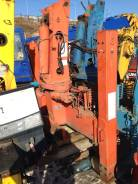 Maeda MC375L 3 тонны Эв. крановая установка