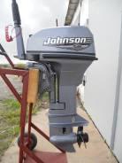 Лодочный мотор Johnson 15 л/с, 2-х. т.