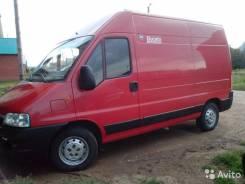 Fiat Ducato, 2008