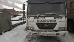 tata Daewoo Ultra Novus, 2004