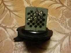 Резистор отопления