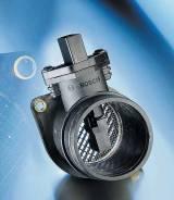 Датчик расхода воздуха ДМРВ Bosch 0280218225 б/у