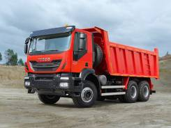 IVECO AMT 653900, 2014