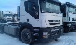 Iveco Stralis AT440S45TP, 2011