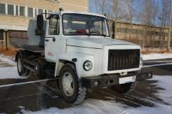 ГАЗ 35072-10, 2013