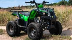 Irbis ATV125U, 2015