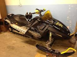 BRP Ski-Doo Mach Z X, 2006