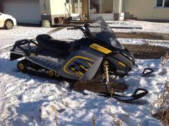 BRP Ski-Doo Freestyle Session 550F, 2010