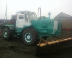 ХТЗ Т-150, 1990
