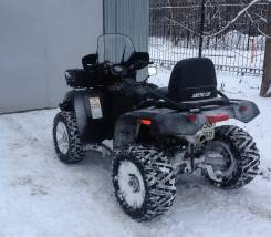 Arctic Cat TRV 700I, 2008