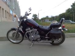 Suzuki VS 400 Intruder, 2005