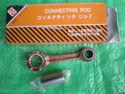 Шатун коленвала (набор) Honda Dio AF-18/27 50cc. Отправка в регионы.