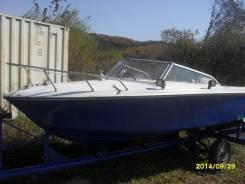 Продам лодку Yamaha STR-15