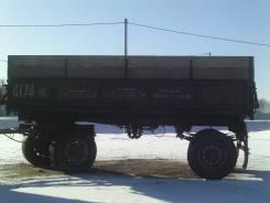 КамАЗ ГКБ 8527, 1991