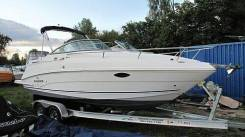 Катер Rinker Captiva 230 Atlantic