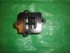Лепестковый клапан Suzuki Lets I-II 50cc. Отправка в регионы.