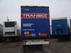 Krone SDR27, 2007