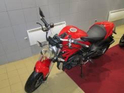 Ducati Monster 1200, 2014