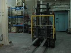 TCM FD30T3Z, 2012