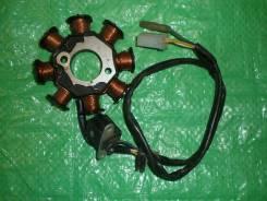 Обмотка генератора Honda Dio AF-34/35 50cc. Отправка в регионы.