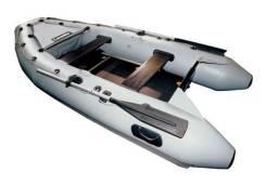 Моторная лодка ПВХ Лидер-320