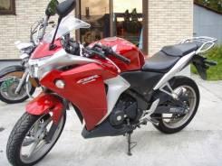 Honda CBR 250R. 250куб. см., исправен, птс, без пробега