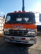 Продается грузовик Hino Ranger