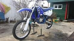 Yamaha YZ 85, 2001
