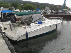 Продам комфортабельный катер Cruisers 30-фут.
