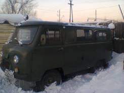 УАЗ 3962 Буханка, 1986