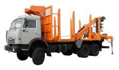 КАМАЗ 65111-3090-42, 2014