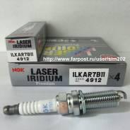 Свечи зажигания 4 шт. NGK Ilkar7B11, ZRT260, ZRT261, ZRT265