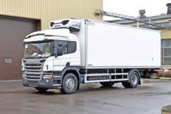 Scania Р250 LB4X2HNA, 2018