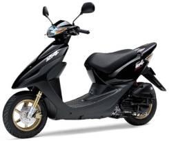 Honda Dio AF57. 49куб. см., исправен, без птс, без пробега. Под заказ