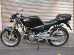 Suzuki Goose, 2001