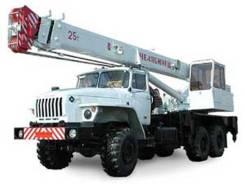 Челябинец КС-45721-25, 2003