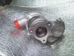 Турбина. Mitsubishi Delica 4D56
