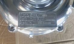 Новая турбина 4D56 CRDI на  Mitsubishi L200 номер 1515A029