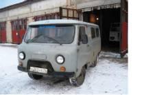 УАЗ 37419, 2000