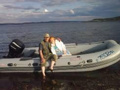 """Продам лодку надувную """"Посейдон-520"""""""