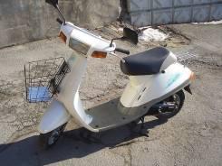 Yamaha Mint, 1998