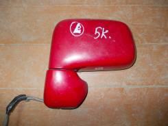 Зеркало левое HD Mobilo Spike GK1 5k.2002-2008 (контрактное)