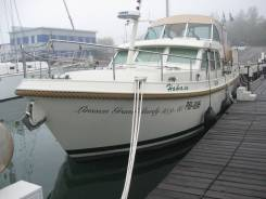 Моторная яхта Linssen Grand Stardy 40.9