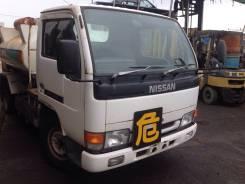 Nissan atlas 23 кузов