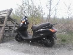 Honda Spacy, 2007