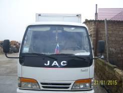 Jac HFC1020KR, 2008