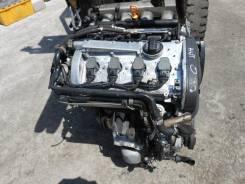 Двигатель в сборе. Volkswagen Passat, 3B3, 3B6 Skoda Superb Audi A4, B5 Audi A6, C5, 4B2, 4B4, 4B5, 4B6 Audi S6, 4B2, 4B4, 4B5, 4B6 Audi S4 Двигатели...